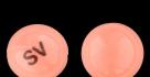 Hormonální jednosložková antikoncepce