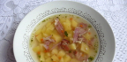 Uzená polévka