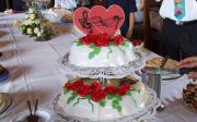 Svatební cukroví - recepty sobrázky