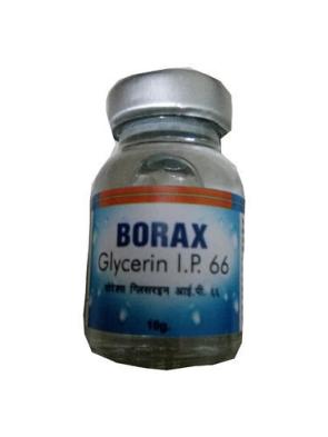 Boraxglycerin