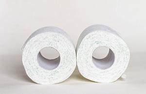 Pletení zpapírových ruliček - návody