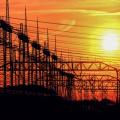 Spotřeba elektřiny