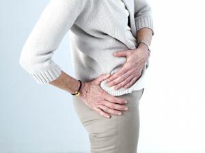 Kde bolí artróza kyčle