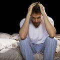 Co způsobuje noční pocení bez horeček
