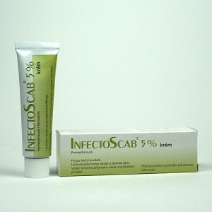 Infectoscab bez receptu