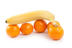 Mohu jíst banány amandarinky přiužívání warfarinu