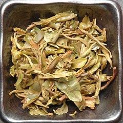 Jaký čaj sesmí přiužívání Warfarinu