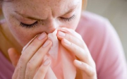 Chronická zadní rýma