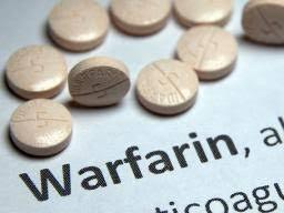 Alternativa Warfarinu