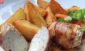 Krůtí maso apuriny