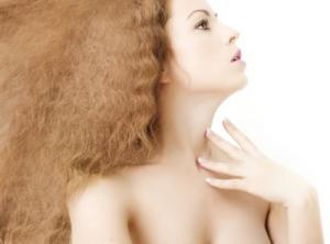 Stárnutí vlasů