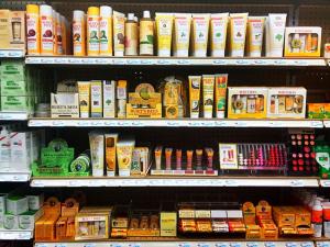 Nenechte si vnutit nejlepší kosmetikunatrhu!