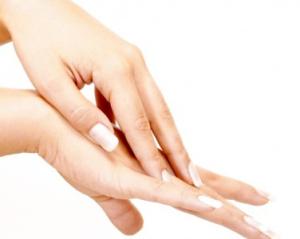 Domácí krémy na ruce