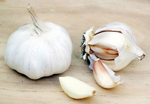 Návod jak uchovat česnek přes zimu?