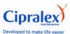 Cipralex - informace pro pacienty