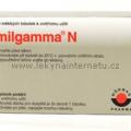 Lék Milgamma N