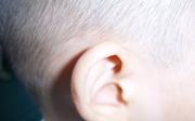 Zánět středního ucha