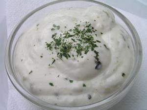 Postup a recepty na domácí tatarku