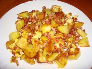 Jak se dělají francouzské brambory