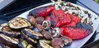 Grilovaná zeleninanejen jako příloha kmasu
