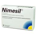 Nimesil - vše co o něm chcete vědět
