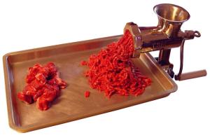 Nejlepší recepty namleté maso