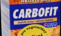 Carbofit ajeho účinky
