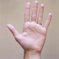 Bolavé ruce
