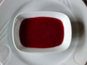 Švestková marmeláda