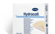Hydrokoloidní krytí