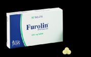 Antibiotika Furolin