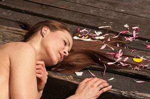Domácí masky pro extrémně poškozené vlasy